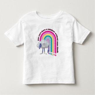 Trolls | Cloud Guy Rainbow Toddler T-shirt