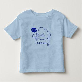 Trolls | Cloud Guy Smiling Toddler T-shirt