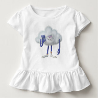 Trolls | Cloud Guy Toddler T-shirt