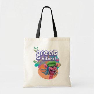 Trolls | Cooper - Great Vibes! Tote Bag