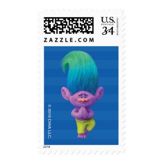 Trolls   Creek Postage Stamp