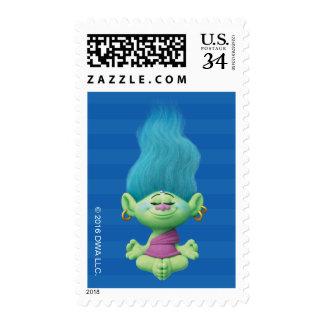 Trolls   Cybil Postage Stamp