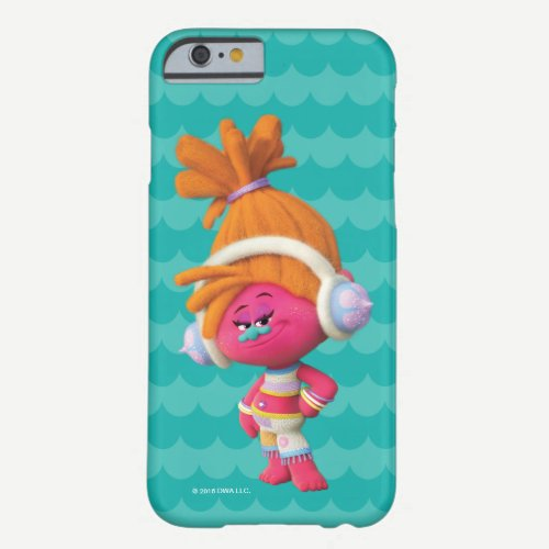 Trolls | DJ Suki Barely There iPhone 6 Case