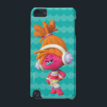 "Trolls | DJ Suki iPod Touch 5G Cover<br><div class=""desc"">Welcome to Troll Town where love is always in the hair,  cupcakes with a side of rainbows is an attitude (and snack),  and pants are optional - especially if you&#39;re wearing glitter.</div>"