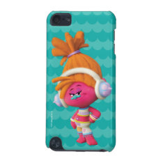 Trolls | Dj Suki Ipod Touch 5g Cover at Zazzle