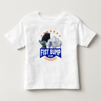 Trolls | Fist Bump Toddler T-shirt