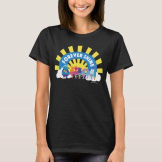 Trolls   Forever Shine T-Shirt