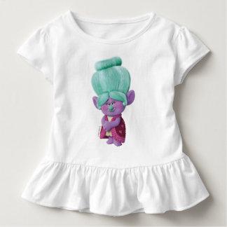 Trolls   Grandma Rosiepuff Toddler T-shirt