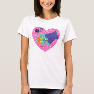 Trolls | Happy Branch T-Shirt