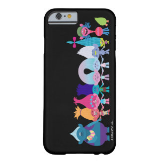 Trolls   Hugs All Around Barely There iPhone 6 Case