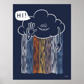 Trolls | Just Saying Hi 2 Poster