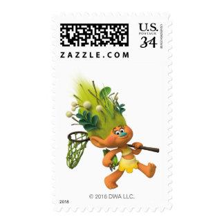 Trolls   Karma Postage Stamp