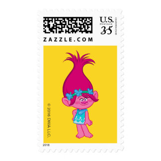 Trolls | Poppy - Hair to Stay! Postage