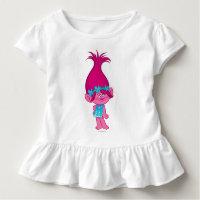 Trolls   Poppy - Hair to Stay! Toddler T-shirt