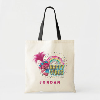 Trolls | Poppy Happy Vibes Tote Bag