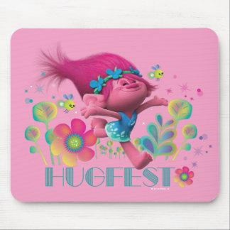 Trolls | Poppy - Hugfest Mouse Pad