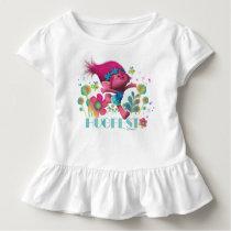 Trolls | Poppy - Hugfest Toddler T-shirt