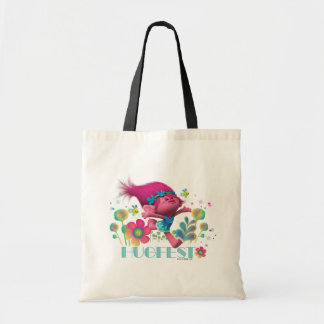 Trolls   Poppy - Hugfest Tote Bag