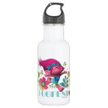 Trolls | Poppy - Hugfest Water Bottle