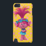 "Trolls | Poppy - Queen of the Trolls iPod Touch (5th Generation) Cover<br><div class=""desc"">Welcome to Troll Town where love is always in the hair,  cupcakes with a side of rainbows is an attitude (and snack),  and pants are optional - especially if you&#39;re wearing glitter.</div>"