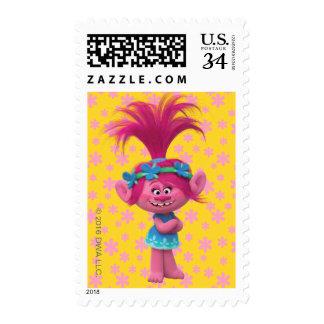 Trolls   Poppy - Queen of the Trolls Postage