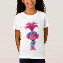 Trolls | Poppy - Queen of the Trolls T-Shirt