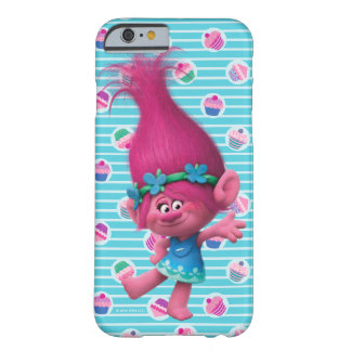 Trolls | Poppy - Queen Poppy Barely There iPhone 6 Case