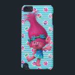 "Trolls | Poppy - Queen Poppy iPod Touch (5th Generation) Case<br><div class=""desc"">Welcome to Troll Town where love is always in the hair,  cupcakes with a side of rainbows is an attitude (and snack),  and pants are optional - especially if you&#39;re wearing glitter.</div>"