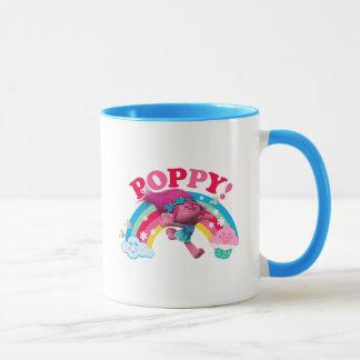 Trolls | Poppy - Yippee Mug