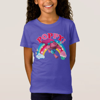 Trolls | Poppy - Yippee T-Shirt