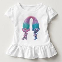 Trolls | Satin & Chenille Toddler T-shirt