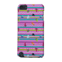 Trolls | Show Your True Colors Pattern iPod Touch (5th Generation) Case