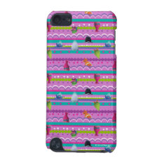Trolls | Show Your True Colors Pattern Ipod Touch (5th Generation) Case at Zazzle