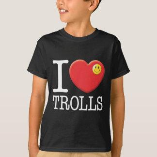 Trolls T-Shirt