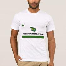 Trolltergeist Republic T-Shirt