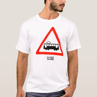 Trolly Sign T-Shirt