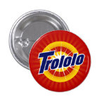 "Trololo 1.25"" Round Button"