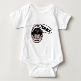 TROLOLO BABY BODYSUIT