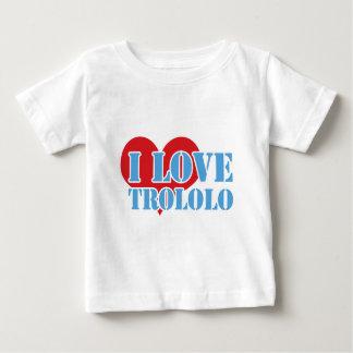 Trololo Baby T-Shirt