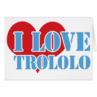 Trololo Card