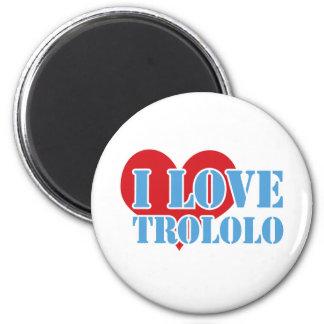 Trololo Refrigerator Magnets