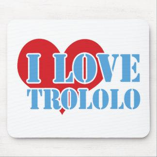 Trololo Mousepad