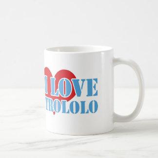 Trololo Mugs