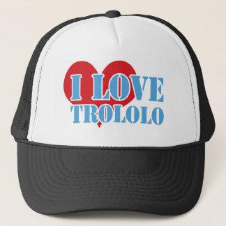 Trololo Trucker Hat