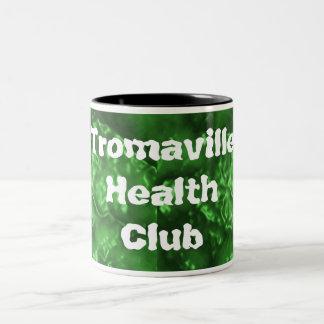 Tromaville Health Club Coffee Mug
