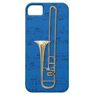 Trombone (alto) phone case. Pick color iPhone SE/5/5s Case