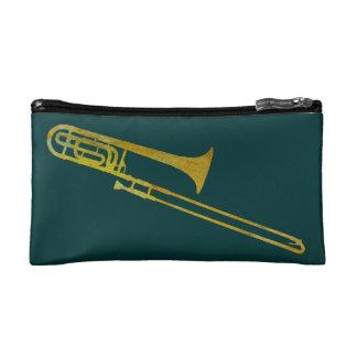 Trombone Cosmetic Bags