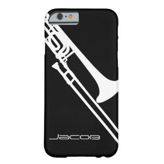 Trombone Barely There iPhone 6 Case