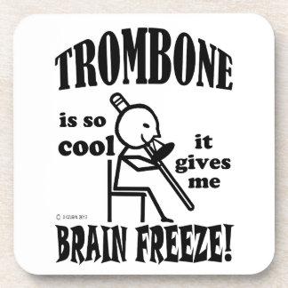 Trombone, Brain Freeze Coaster