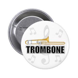 Trombone Button